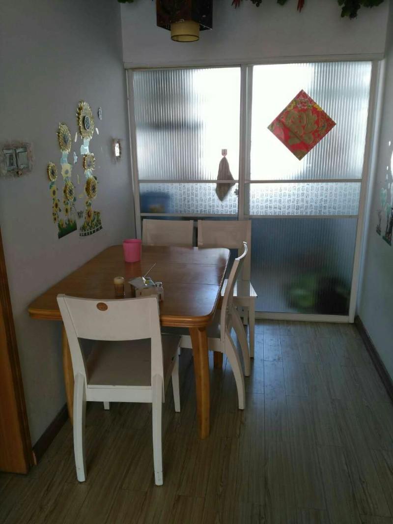 淮阴 御花园 3室 2厅 140平米 整租