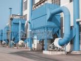 淄博DMC脉冲布袋除尘器厂家丨除尘设备上门安装维护