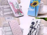 工厂直供 苹果5代浮雕贴膜 手机彩膜特价批发 耐磨清新
