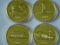 丹东高价收购老版纸币,回收钱币,邮票纪念币连体钞金银币