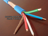 矿用电缆,矿用通信电缆,屏蔽线缆,矿用屏蔽电缆,MHYVP电缆