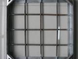 不锈钢井盖生产厂家价格低廉生产304不锈钢隐形井盖圆形方形等