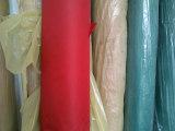 厂家直销红色/绿色牛津布 防水防晒 三轮车篷布
