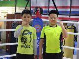 北京体育大学儿童散打班-北京儿童散打班-儿童学散打去哪里好