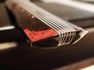 罗湖东门专业古琴培训 成人青少年古琴F调调音七步走