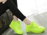 秋季新款平底休闲运动鞋韩版低帮帆布鞋女板鞋单鞋学生鞋潮