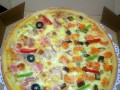 唐河披萨外卖(免费送餐)