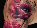 南昌纹身,纹身图案,这是你见过较奇妙的纹身刺青吗