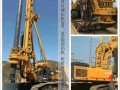 河南郑州 新乡等地多台360旋挖钻机出租 品质服务好