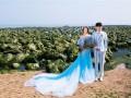太原卡罗曼蒂婚纱摄影 巴厘岛套餐