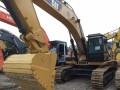 精品卡特336二手挖掘机,性能完美(更多优惠电话咨询)
