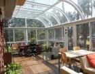 阳光房可以搭建在哪些地方