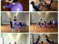 想学瑜伽教练,就来《古韵瑜伽》