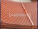 菱形钢板网筛网 脚踏钢笆片 钢笆网 铁板网 可订做 欢迎电联