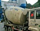 转让 混凝土泵车三一重工好车出售混泥土搅拌车