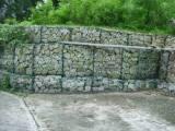 质量好的石笼网上哪买 -北京边坡防护石笼网