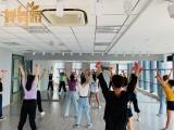 余杭临平专业舞蹈培训椅子舞DS热舞舞蹈培训