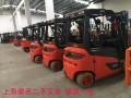 转让2016年二手 叉车合力 杭州2吨-3.5吨叉车