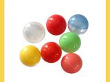 扭蛋蛋壳 塑料儿童玩具 出口 扭蛋 3.5*3.5义乌玩具批发