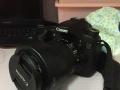 单反相机70D