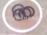 特种橡胶密封圈 耐高温耐磨耐腐蚀橡胶密封垫