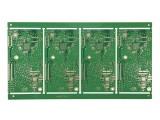 12层工控HDI电路板