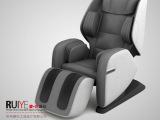 外观 结构 工业设计,按摩椅,保健器械,设计首选睿也