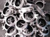 供应优质不锈钢卡箍/拷贝林卡箍