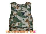 软质防弹衣(警型) /全防护防弹衣
