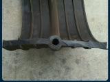 厂家批发供应优质651型止水带 652型止水带 橡胶止水带 质量
