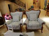 横岗沙发翻新维修换皮换布