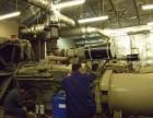 无锡柴油发电机回收公司 奔驰发电机组回收价格