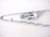 生产ADSS/OPGW静端金具接线线夹耐张拐角金具厂家