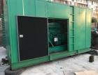 赣州发电机低价出租服务