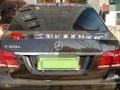 奔驰 E级 2015款 改款 E 260 L 运动豪华型