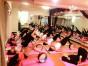 瑜伽舞蹈老师培训 朝阳行业 等你来一起赚取财富 知名连锁品牌