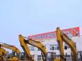 山东八达国际工程机械城厂房店铺对外招租
