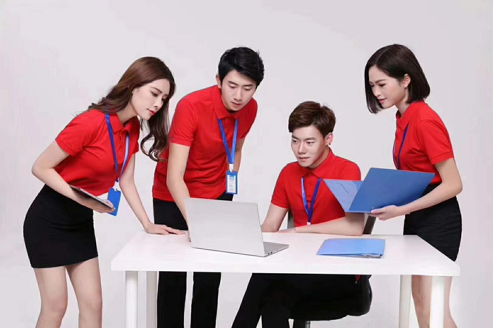 深圳工作服生产厂家