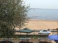 燕大附近一线海景别墅离海20米明日超低特价