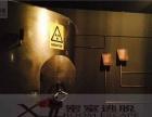 迷宫加盟 娱乐场所 投资金额 1-5万元