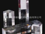 透明高档仿水晶有机玻璃  戒指首饰展示架 底座展示道具亚克力