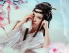 上海古风cosplay摄影工作室 古装剑三cosplay