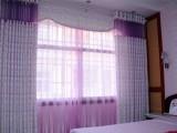 天津河东遮光窗帘定做免费安装窗帘维修窗帘