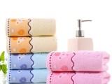 成都纯棉毛巾批发,劳保礼品广告毛巾批发,商场超市毛巾货源
