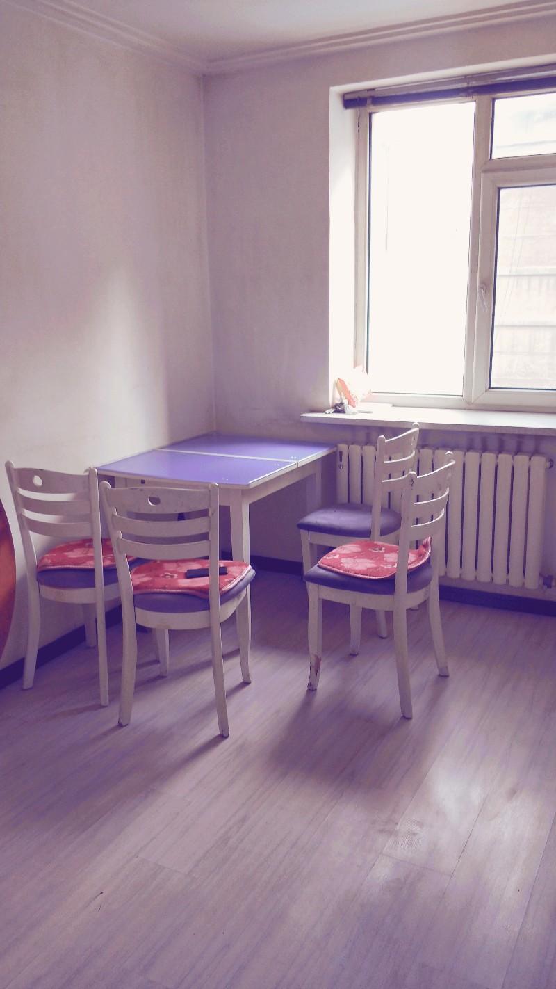 民康 园东小区 2室 2厅 80平米 整租园东小区
