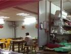 (个人转让)杨美地铁美食街三岔路口双门面烧烤餐饮店
