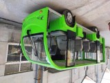 转让几台鑫威豪华版电动观光游览车