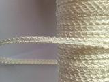 低价热销 高质量纺织辅料高档人造丝织带 172米色蜈蚣带织带