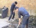 阜新物业单位学校工地工厂管道清洗清淤 抽化粪池清掏