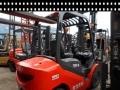 二手1.5吨2吨合力电动叉车 仓储专用电瓶叉车
